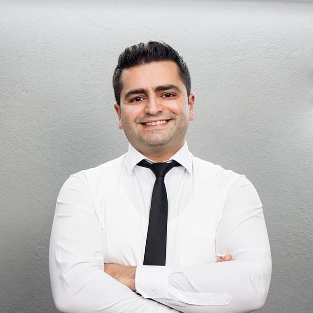 Mehmet Akif Topcu